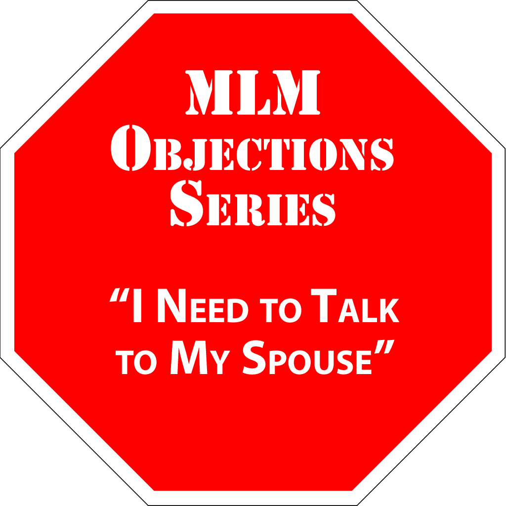 MLM_Objections_Spouse