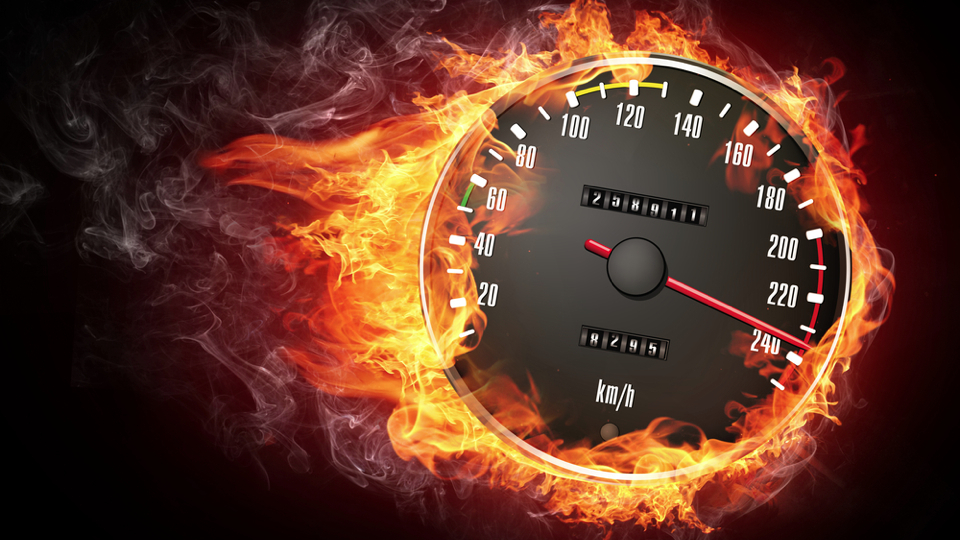 Launch Your Business Speed