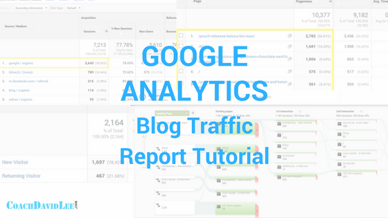 GoogleAnalyticsBlogTrafficReport