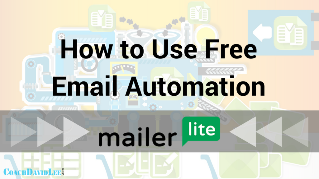 MailerLite_Free_Email_Automation